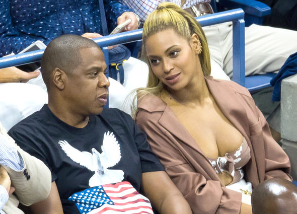 Beyonce And Jay Z Naked photo 21