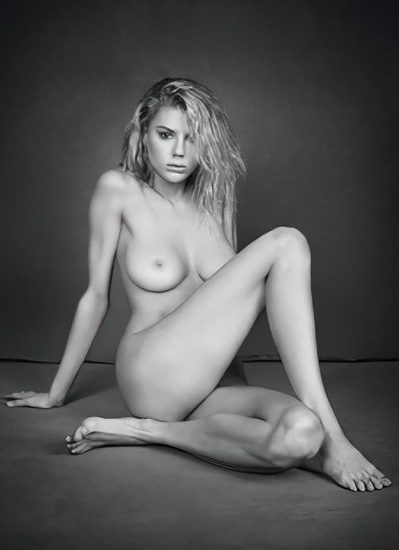 Charlotte Mckinney Leaked Photos photo 30