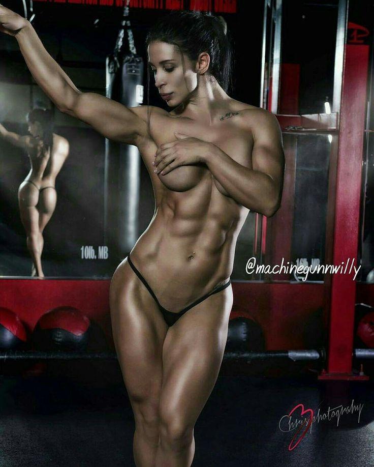 Ana Cozar Topless photo 25