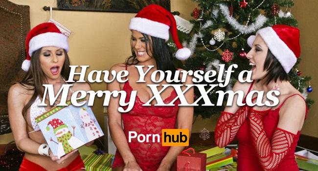 Porn For Christmas photo 20