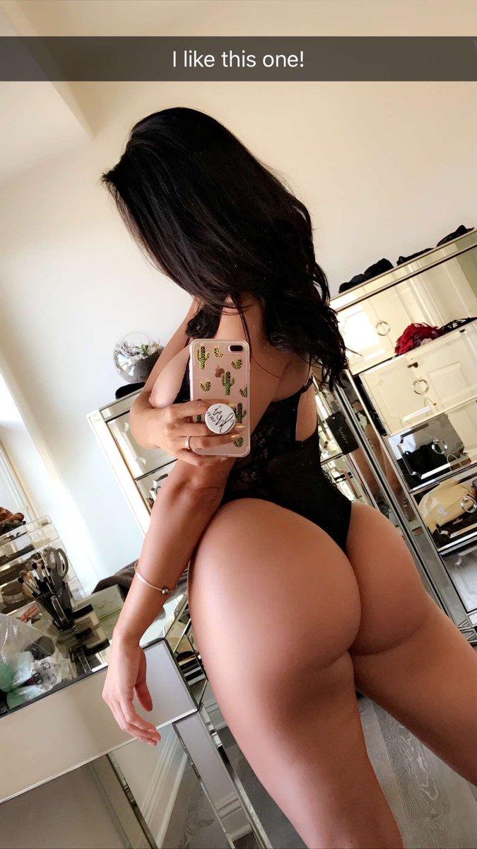 Ana Cheri Private Snapchat photo 26