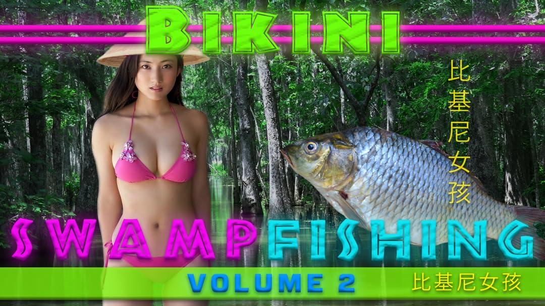 Bikini Fishing Videos photo 1