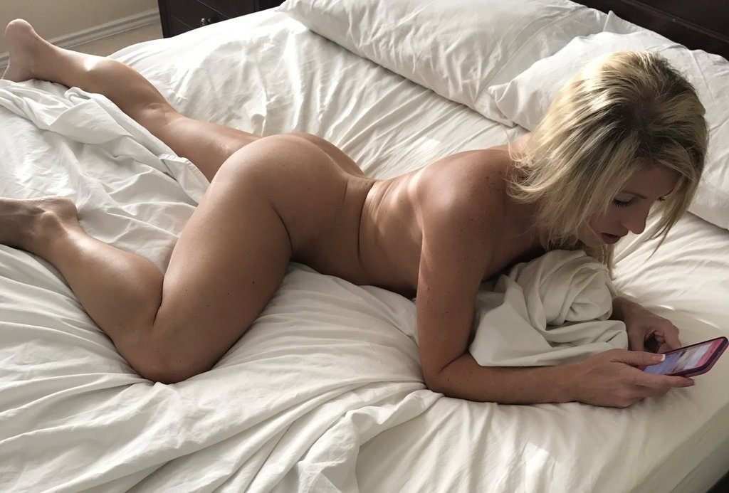Texasthighs Snapchat Nude photo 4
