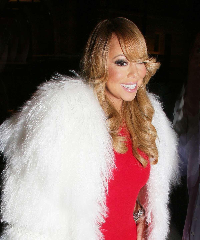 Mariah Carey Nude Selfie photo 21