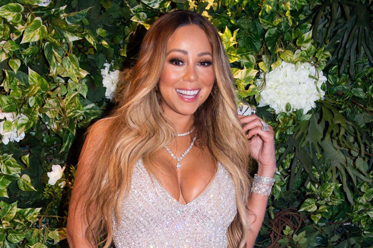 Mariah Carey Nude Selfie photo 3