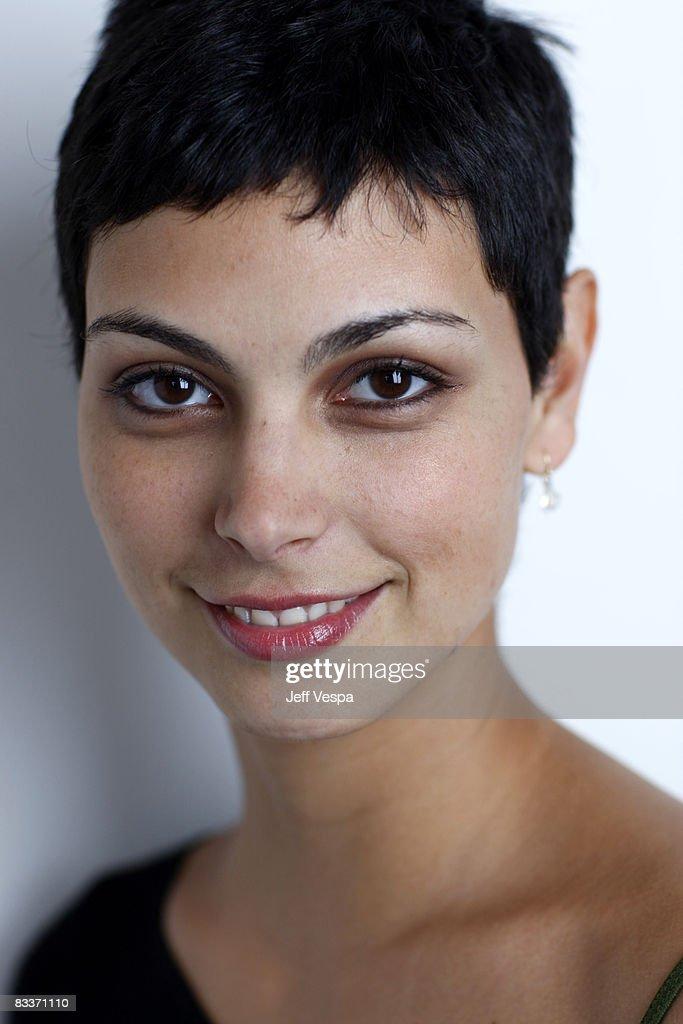 Morena Baccarin Death In Love photo 7
