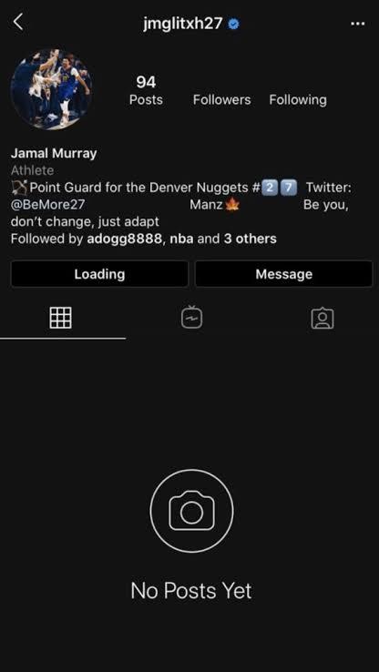 Jamal Murray Video Hempel photo 10
