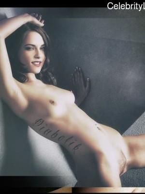 Kristen Stewartnude Nude photo 5