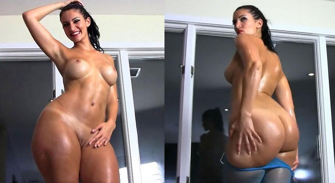 Sophie Brussaux Sex Tape photo 14