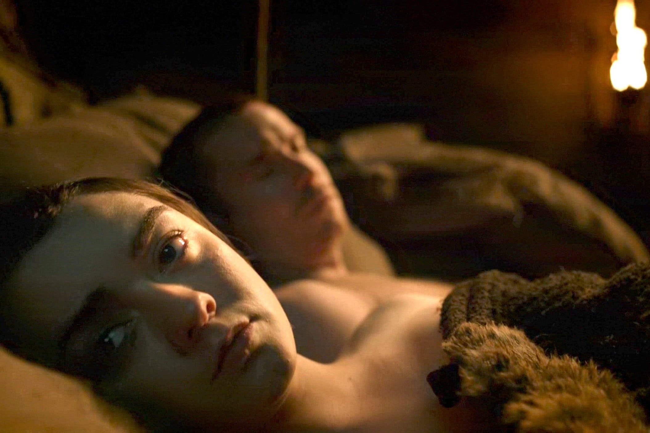 Sophie Turner Naked Game Of Thrones photo 30