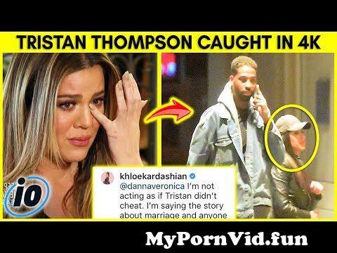 Tristan Thompson Porn photo 13