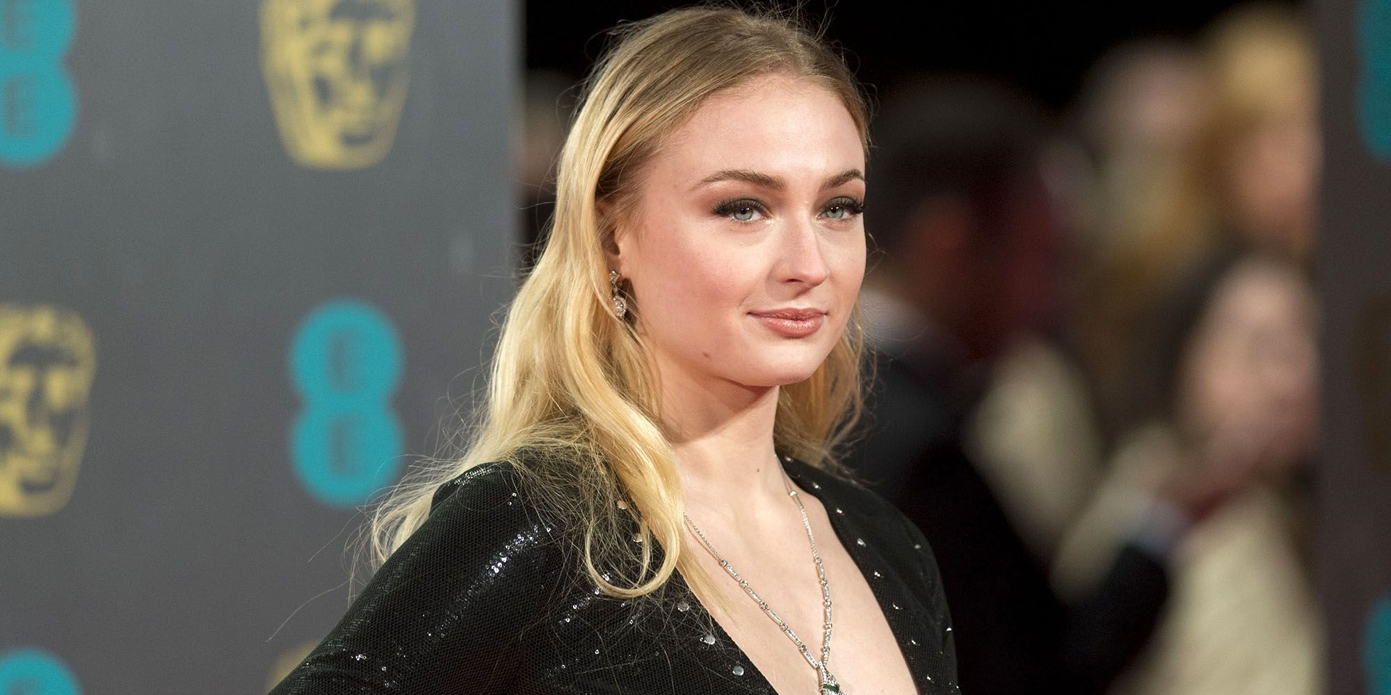 Sophie Turner Naked Game Of Thrones photo 12