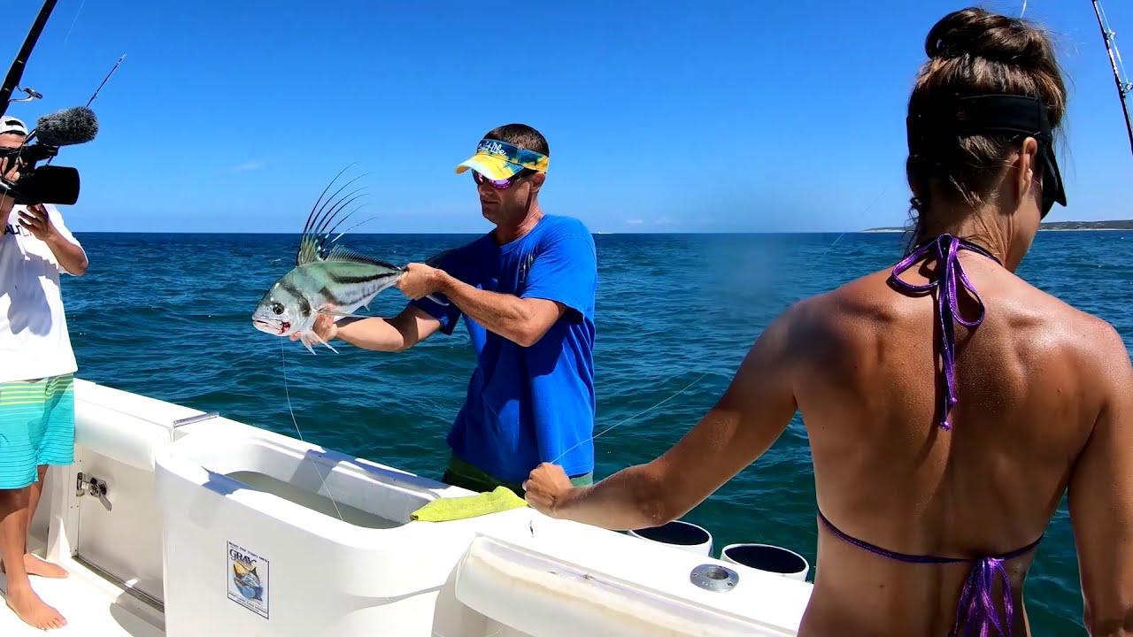 Bikini Fishing Videos photo 2