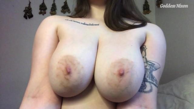 Bouncing Tits Joi photo 7