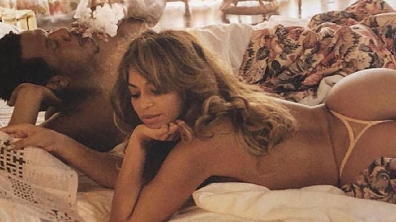 Beyonce And Jay Z Naked photo 11