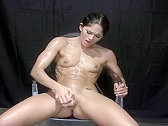 Aspen Rae Masturbation photo 6