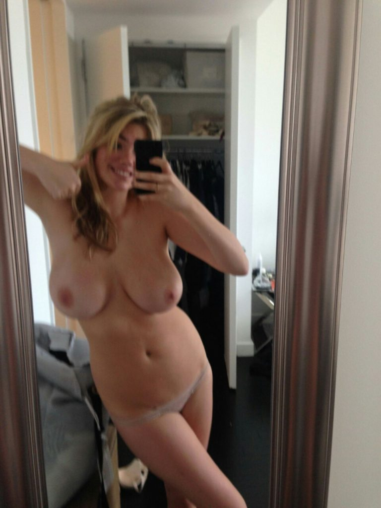 Kate Upton Leaked Picture photo 9