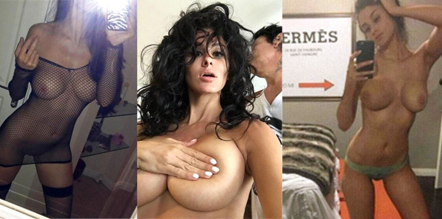 Brittany Furlan Leaked photo 12
