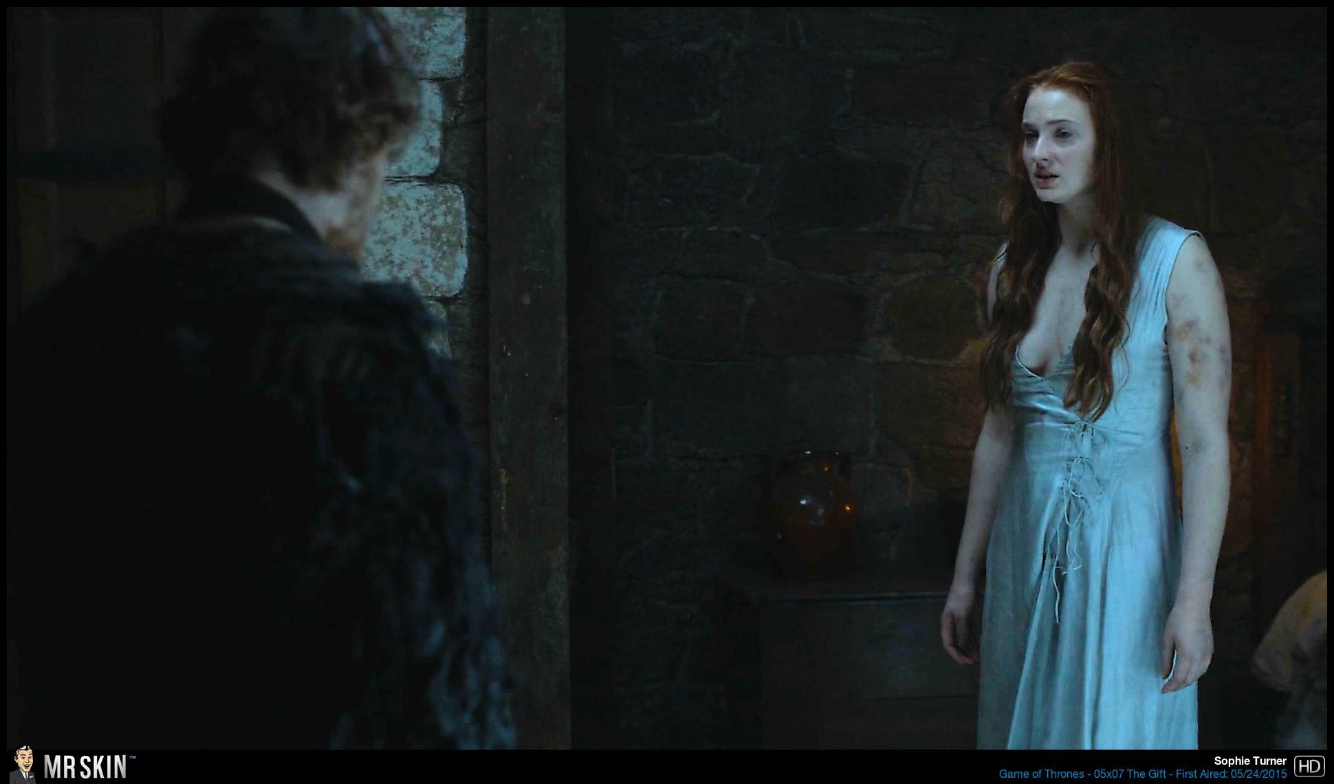 Sophie Turner Naked Game Of Thrones photo 19
