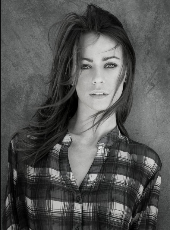Melissa King Model photo 14