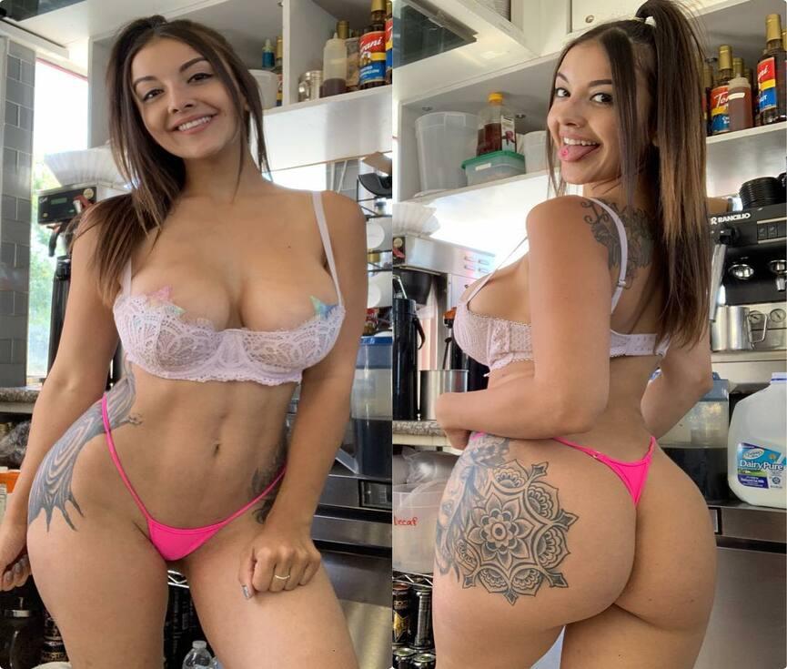 Brianna Dale Tits photo 5
