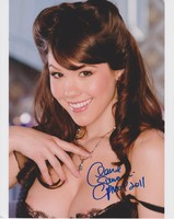 Claire Sinclair Posters photo 1