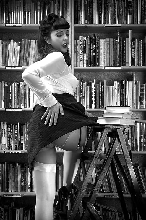 Naughty Librarian Videos photo 18