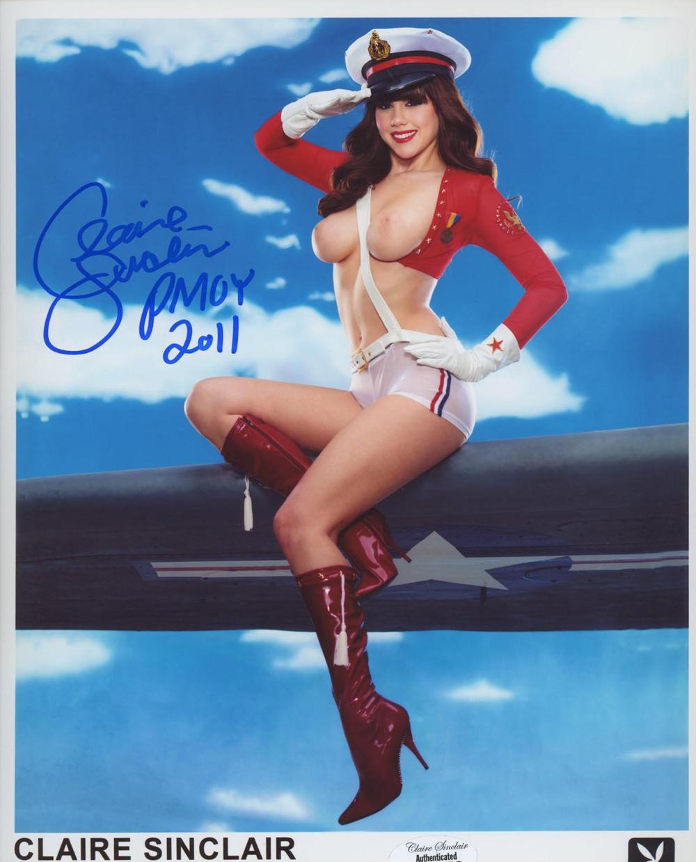 Claire Sinclair Posters photo 15