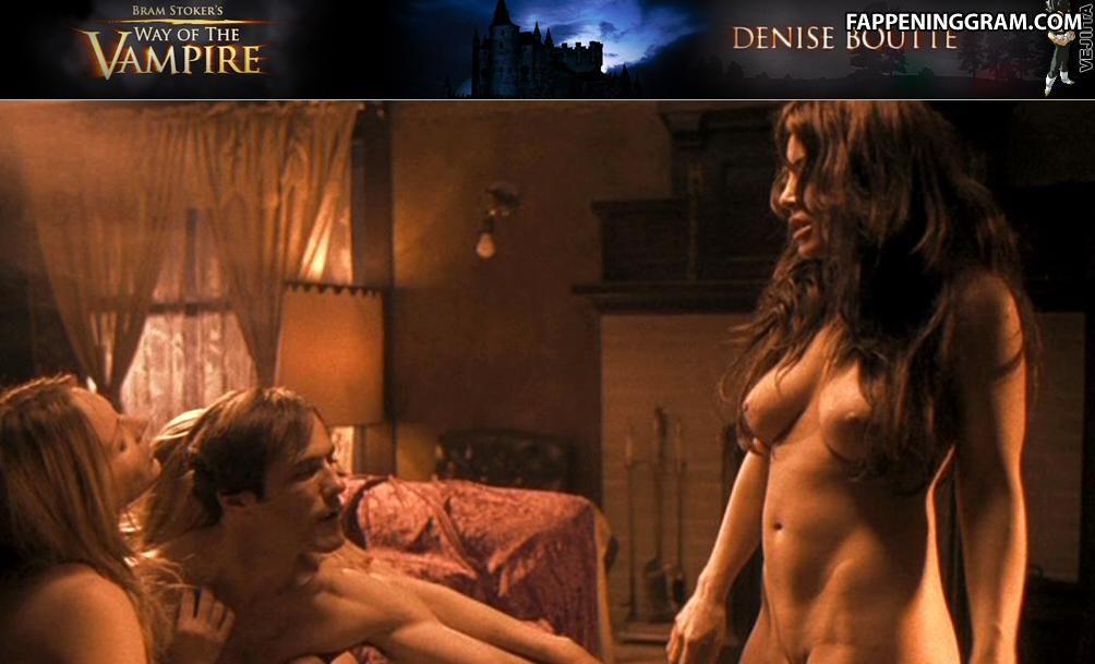Denise Naked photo 19