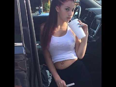Danielle Bregoli Leaked Pics photo 1