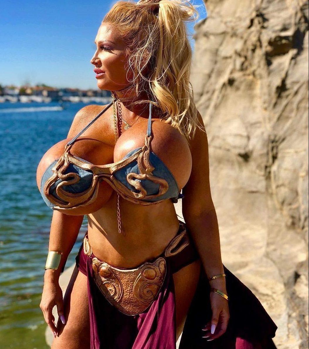 Allegracole Instagram Nude photo 13