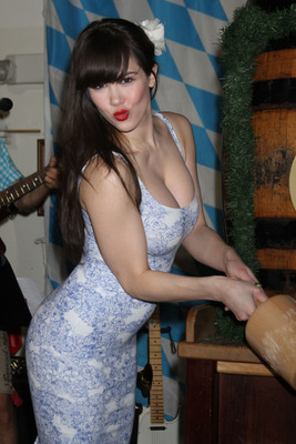 Claire Sinclair Posters photo 17