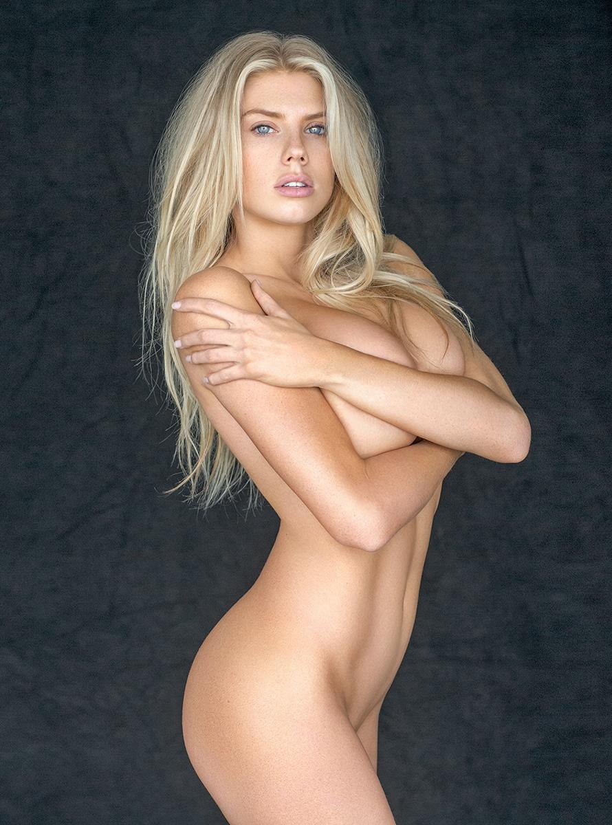 Charlotte Mckinney Leaked Photos photo 28