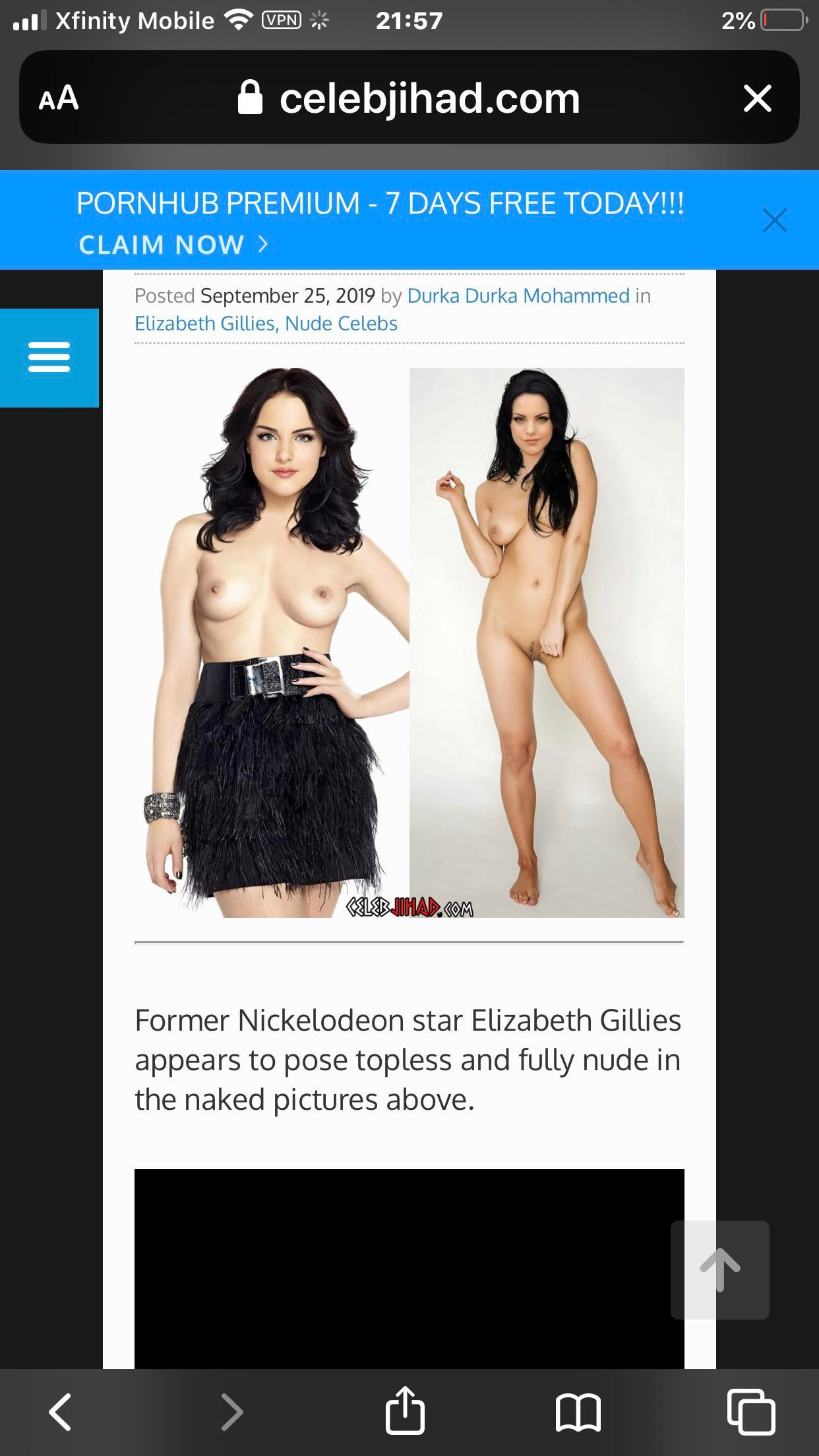 Victorious Naked Pictures photo 2