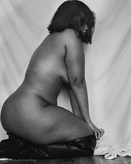 Latecia Thomas Nude photo 30