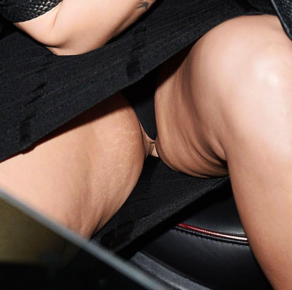 Demi Lovato Naked Uncensored photo 6