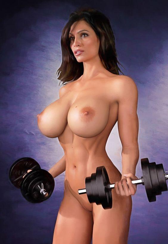 Denise Naked photo 25