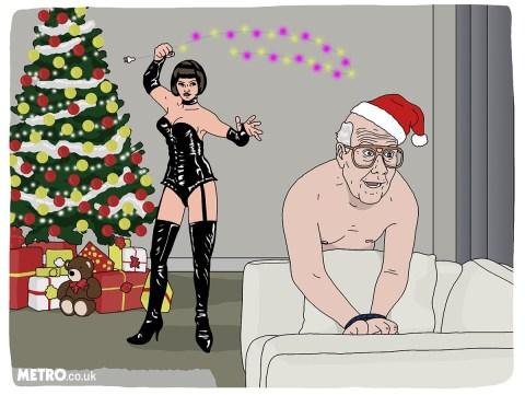 Porn For Christmas photo 26