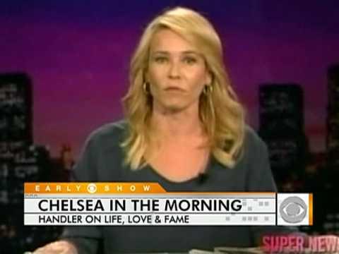 Chelsea Handlers Sex Tape photo 2