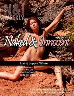 Elaine Naked photo 5