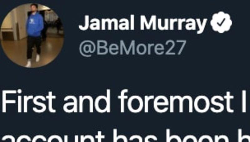 Jamal Murray Video Hempel photo 14
