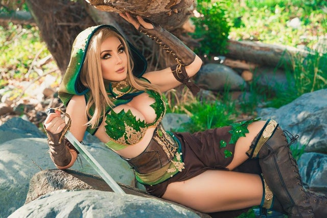 Jessica Nigri Reddit 2 photo 6