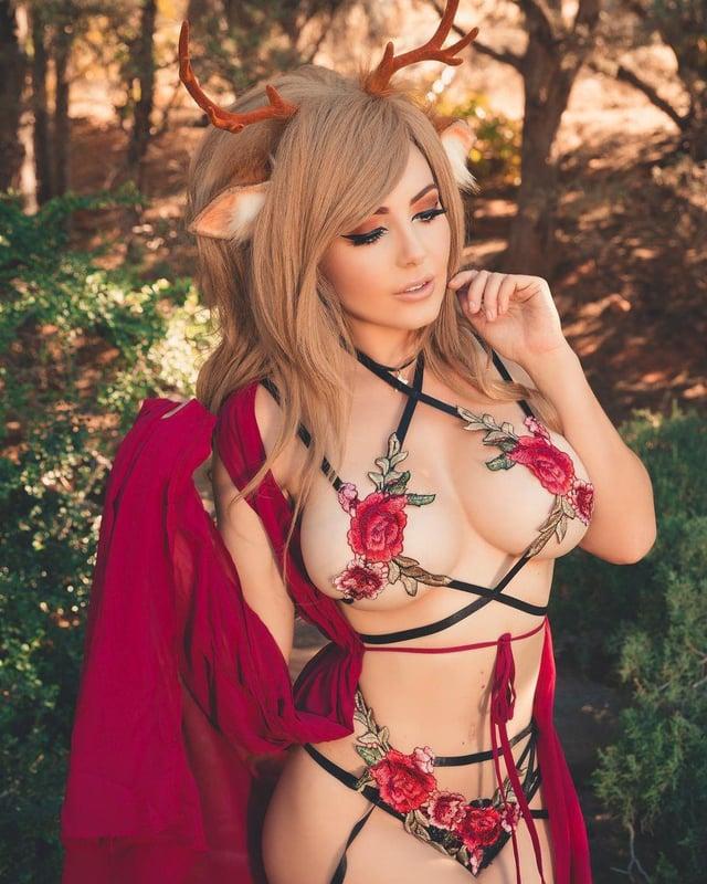 Jessica Nigri Reddit 2 photo 23