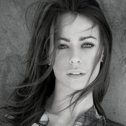 Melissa King Model photo 1